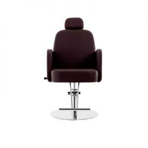 chaise mobilier de coiffure